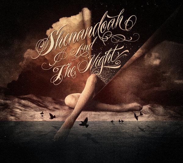 Shenandoah and the Night – Shenandoah and the Night EP