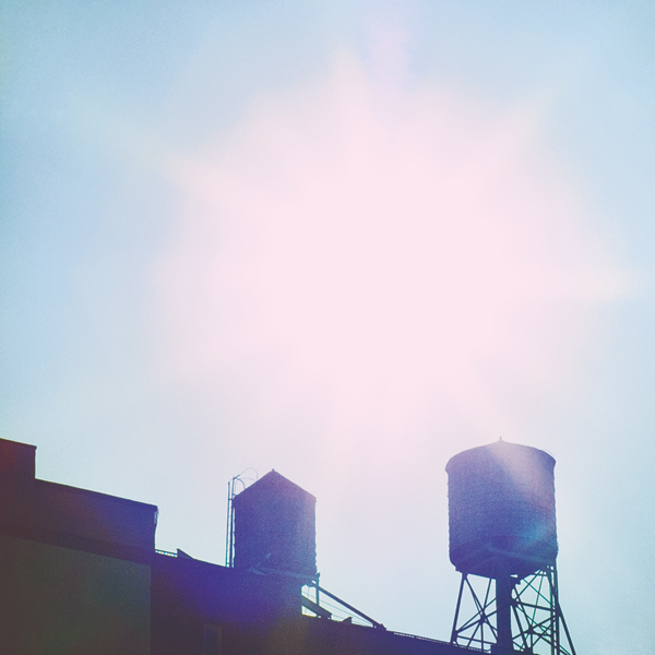 Conveyor – Sun Ray [EP]