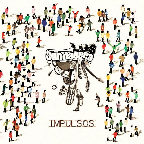Los Sundayers – Impulsos