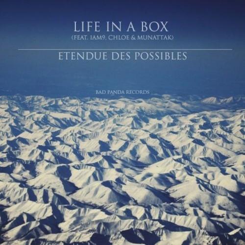 Life In A Box – Etendue des possibles
