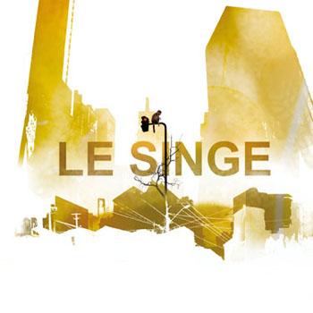 Le Singe – Le Singe (EP #1)