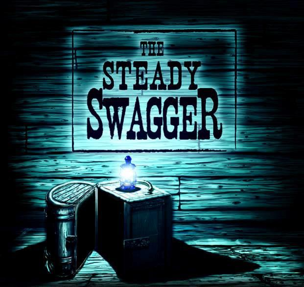 The Steady Swagger – The Steady Swagger