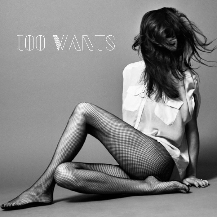 Shenandoah and the Night – 100 Wants, Part One
