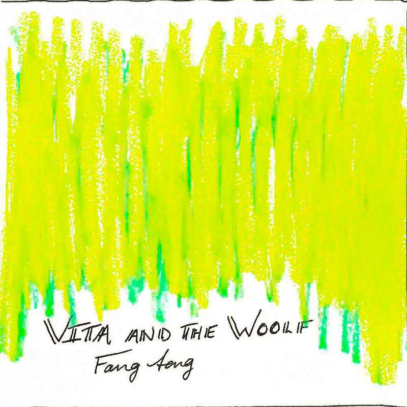 Vita and the Woolf – Fang Song