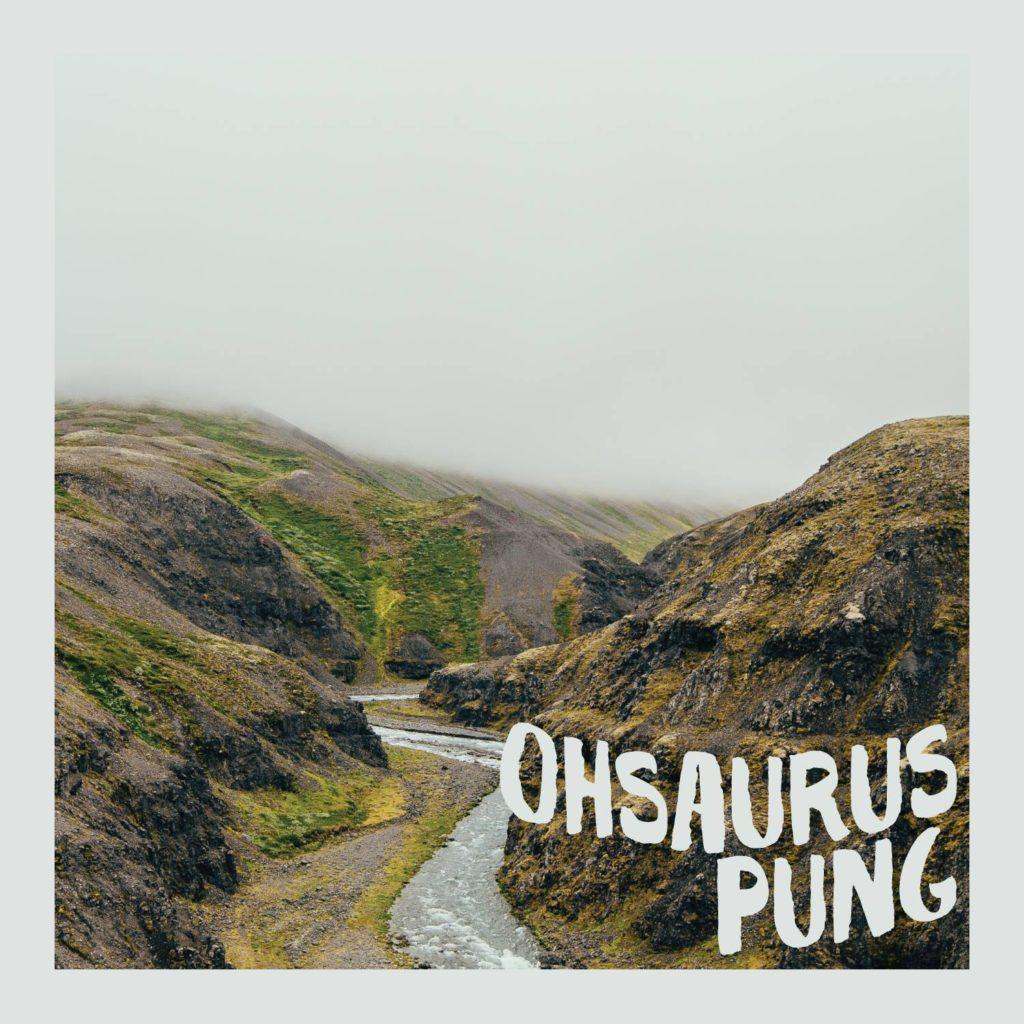 Ohsaurus – PUng