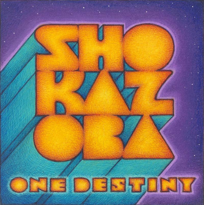 Shokazoba – One Destiny