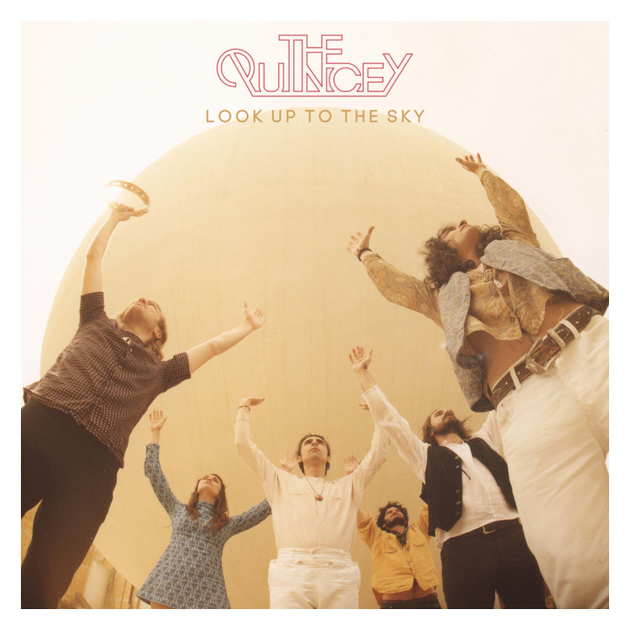 The Quincey – Look Up To The Sky