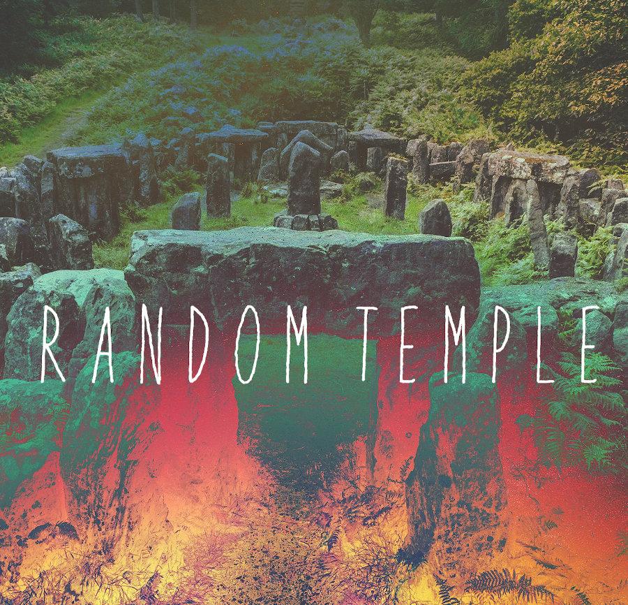 Random Temple – Random Temple EP