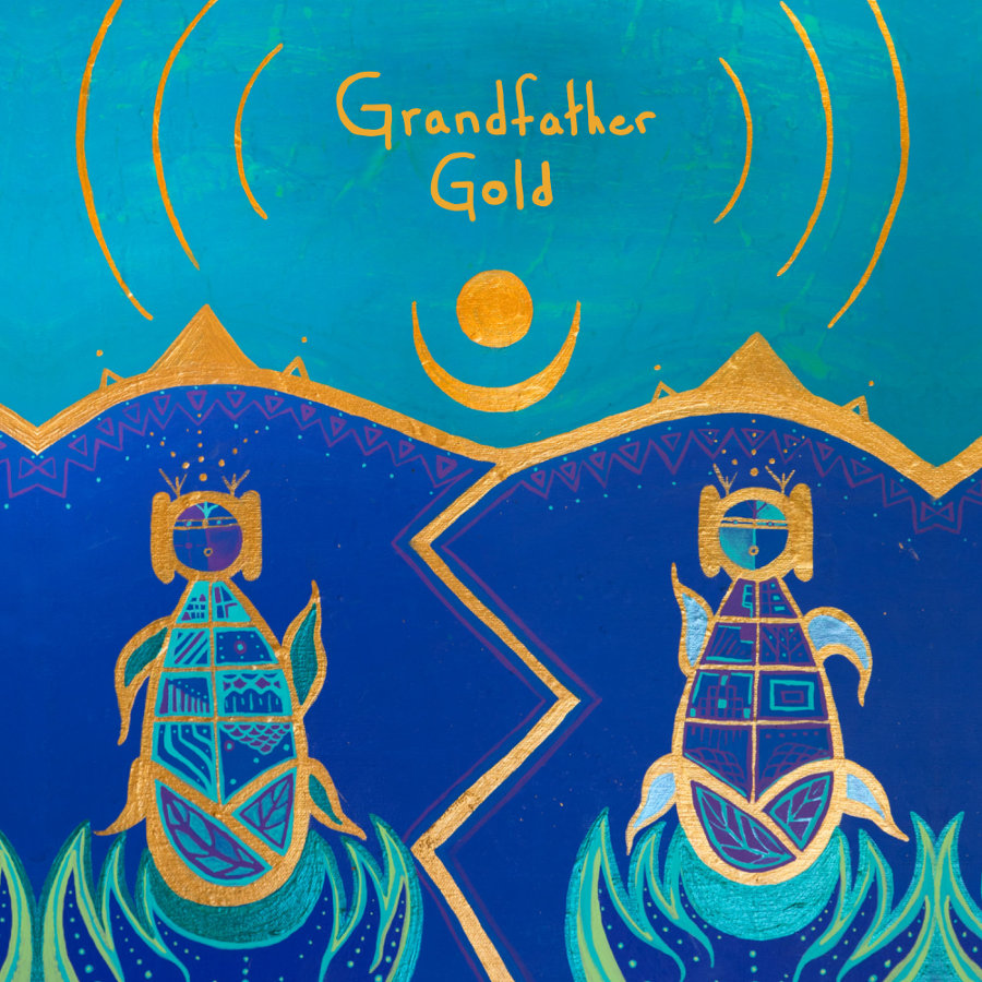 Grandfather Gold – Grandfather Gold