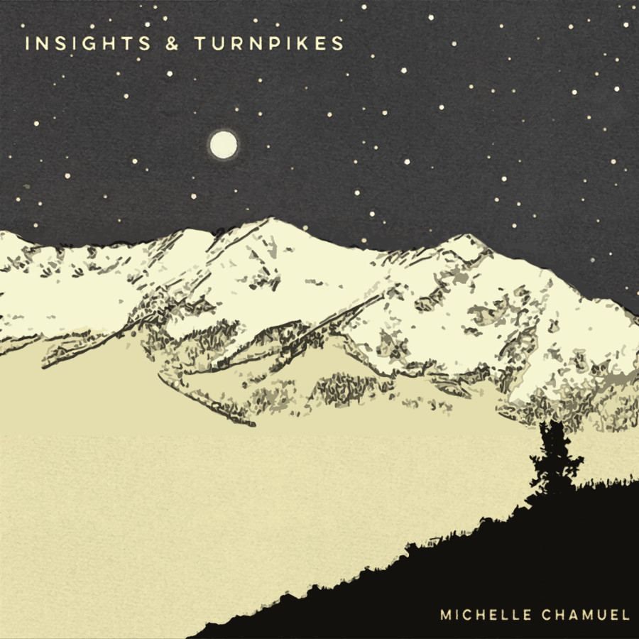 Michelle Chamuel – Insights & Turnpikes