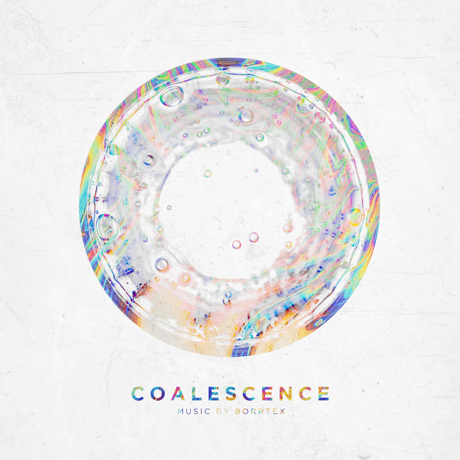 Borrtex – Coalescence
