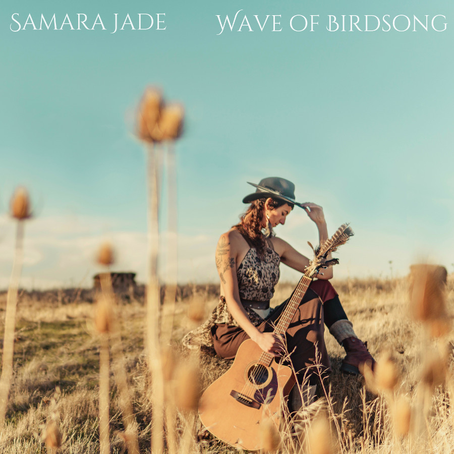 Samara Jade – Wave of Birdsong