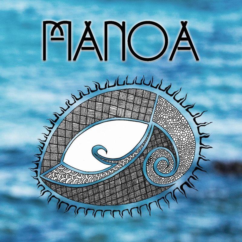 Manoa – Manoa EP