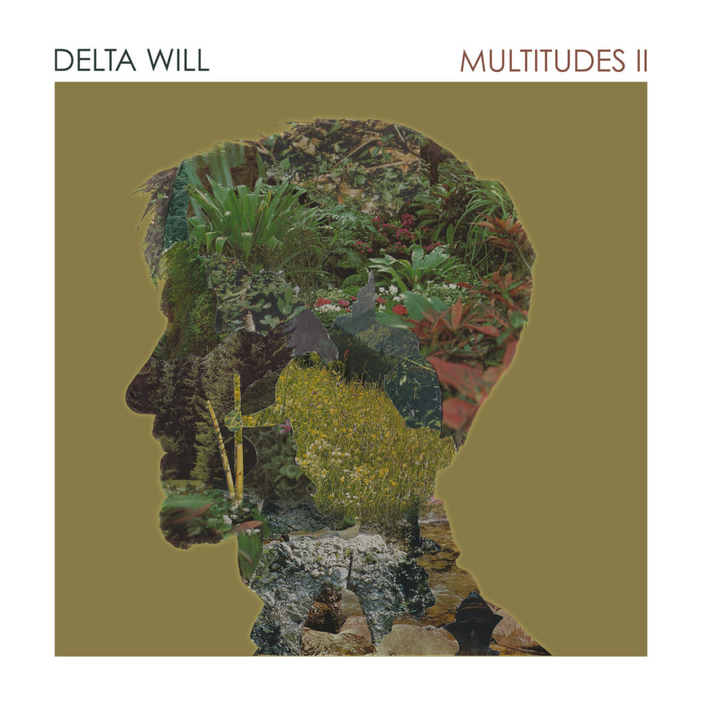 Delta Will – Multitudes II