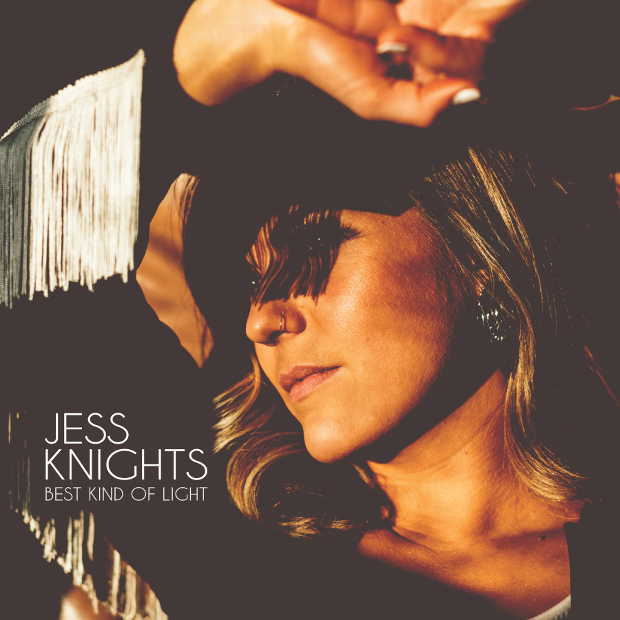 Jess Knights – Best Kind of Light