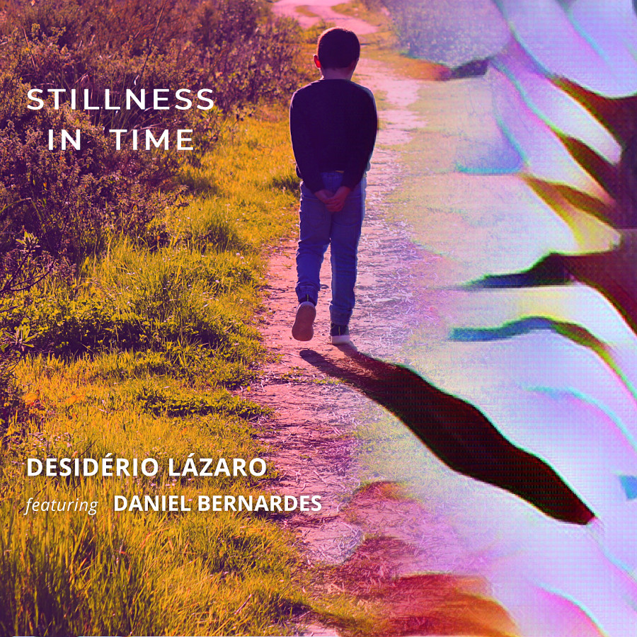 Desidério Lázaro – Stillness In Time
