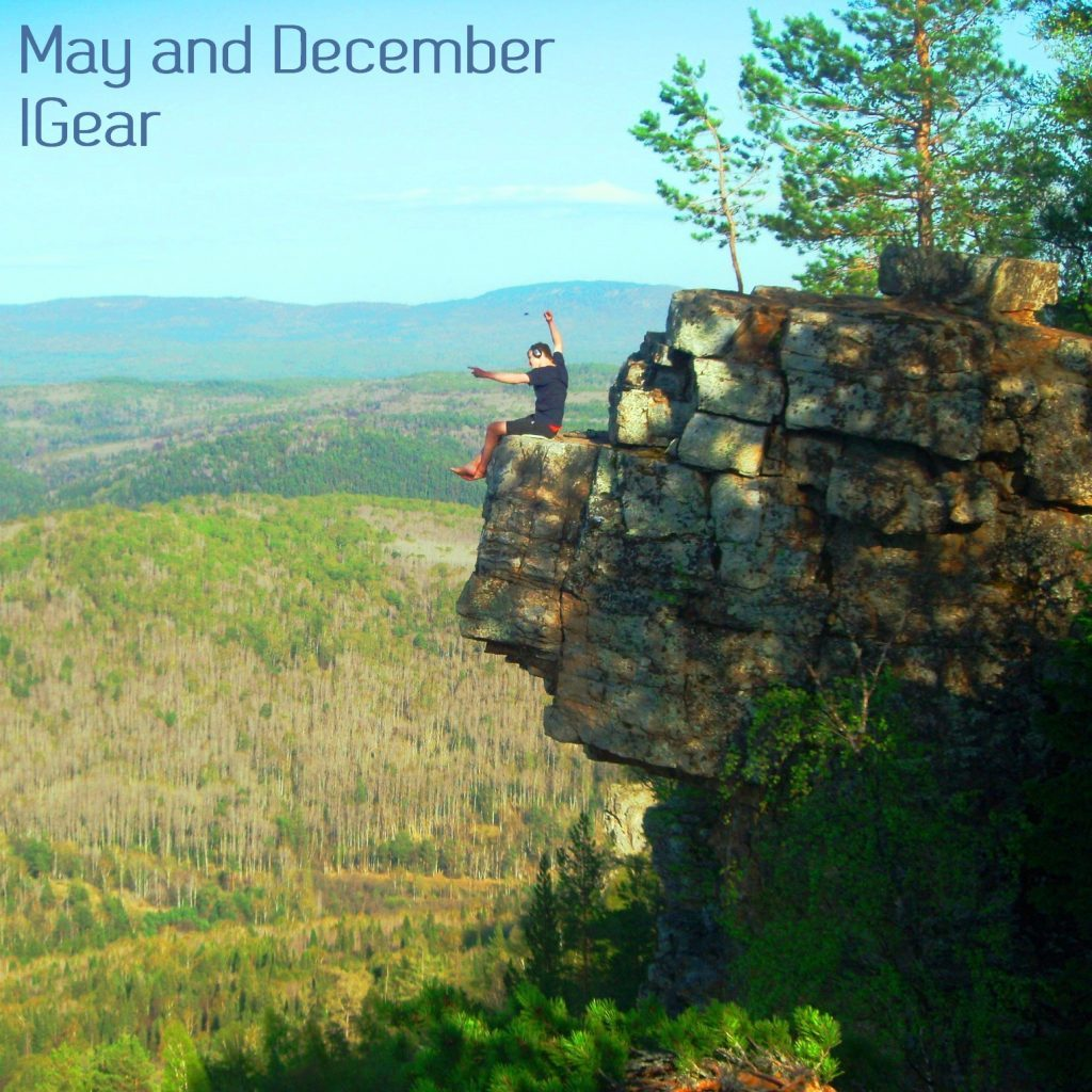 May and December – IGear