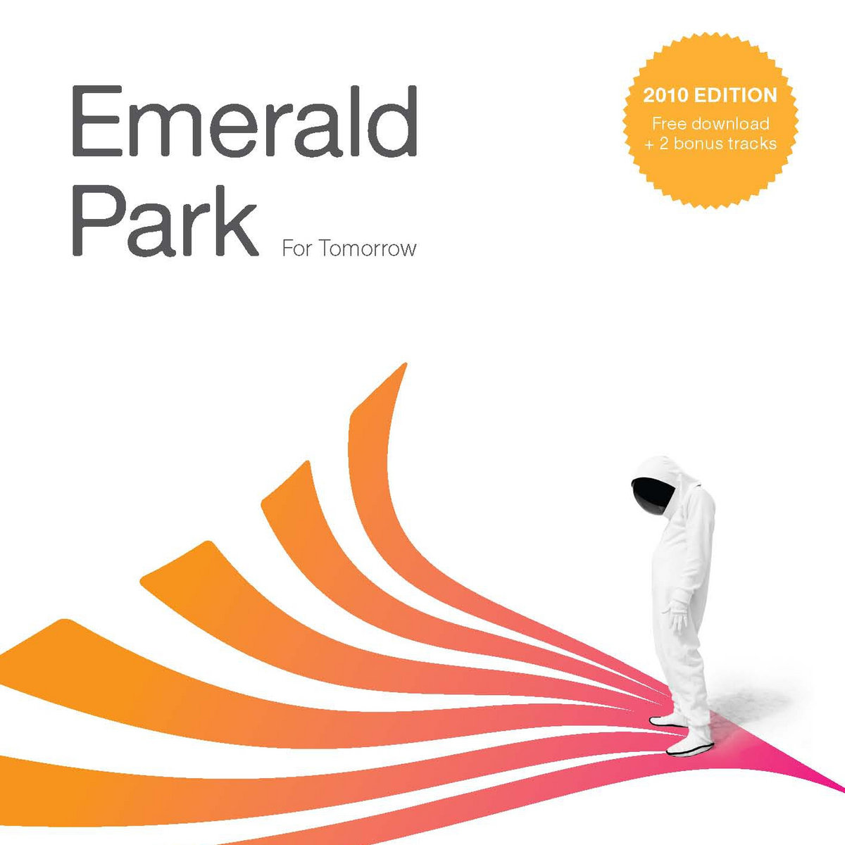 Emerald Park – For Tomorrow (2010 Edition)