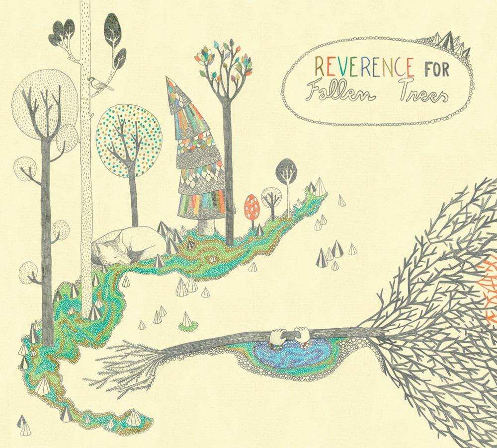 The Black Atlantic – Reverence for Fallen Trees