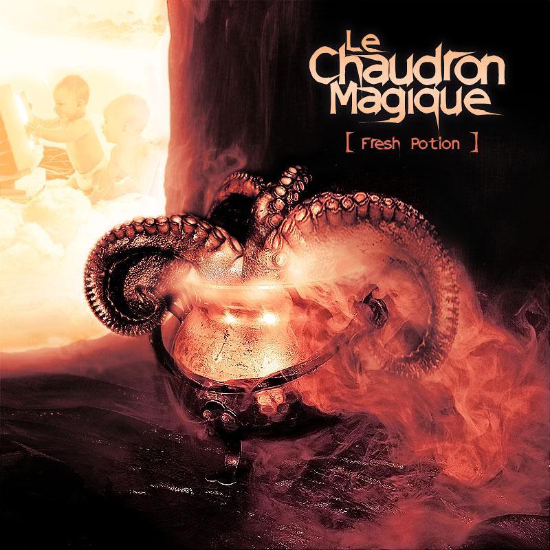 Le Chaudron Magique – Fresh Potion