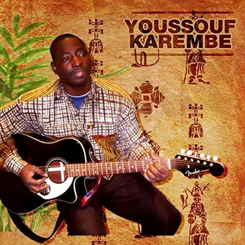 Youssouf Karembe – Toguna