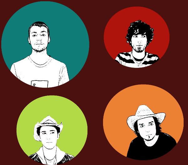 The Joni Johnson Band – The Joni Johnson Band