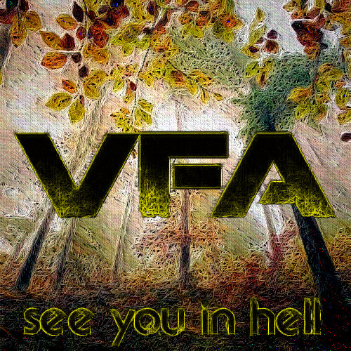 Vomit From Above – See You in Hell