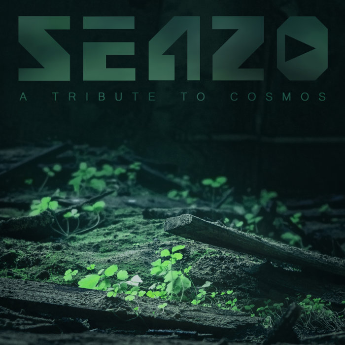 Seazo – A Tribute To Cosmos
