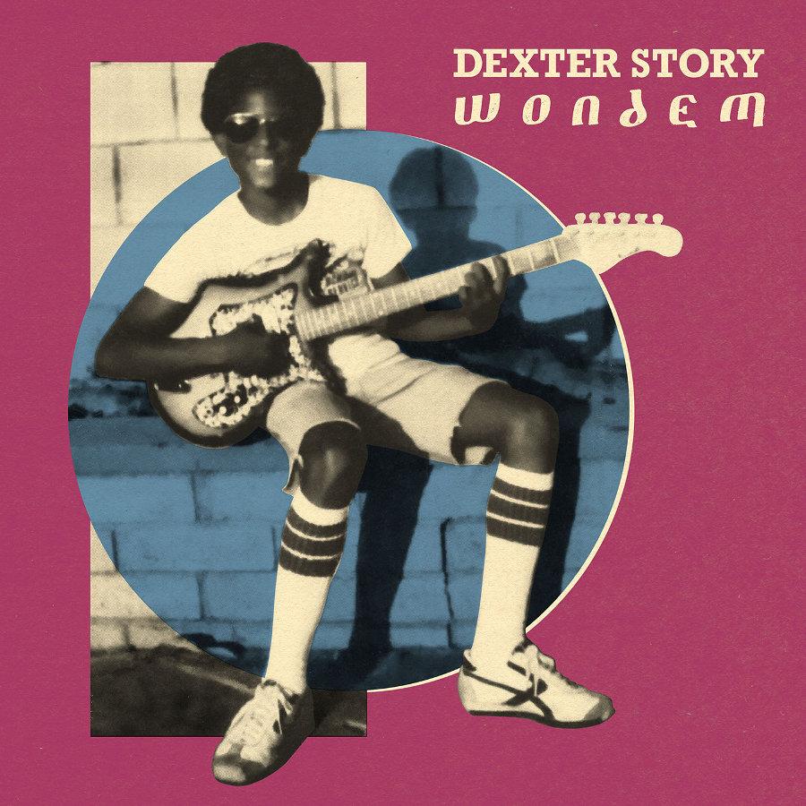 Dexter Story – Wondem