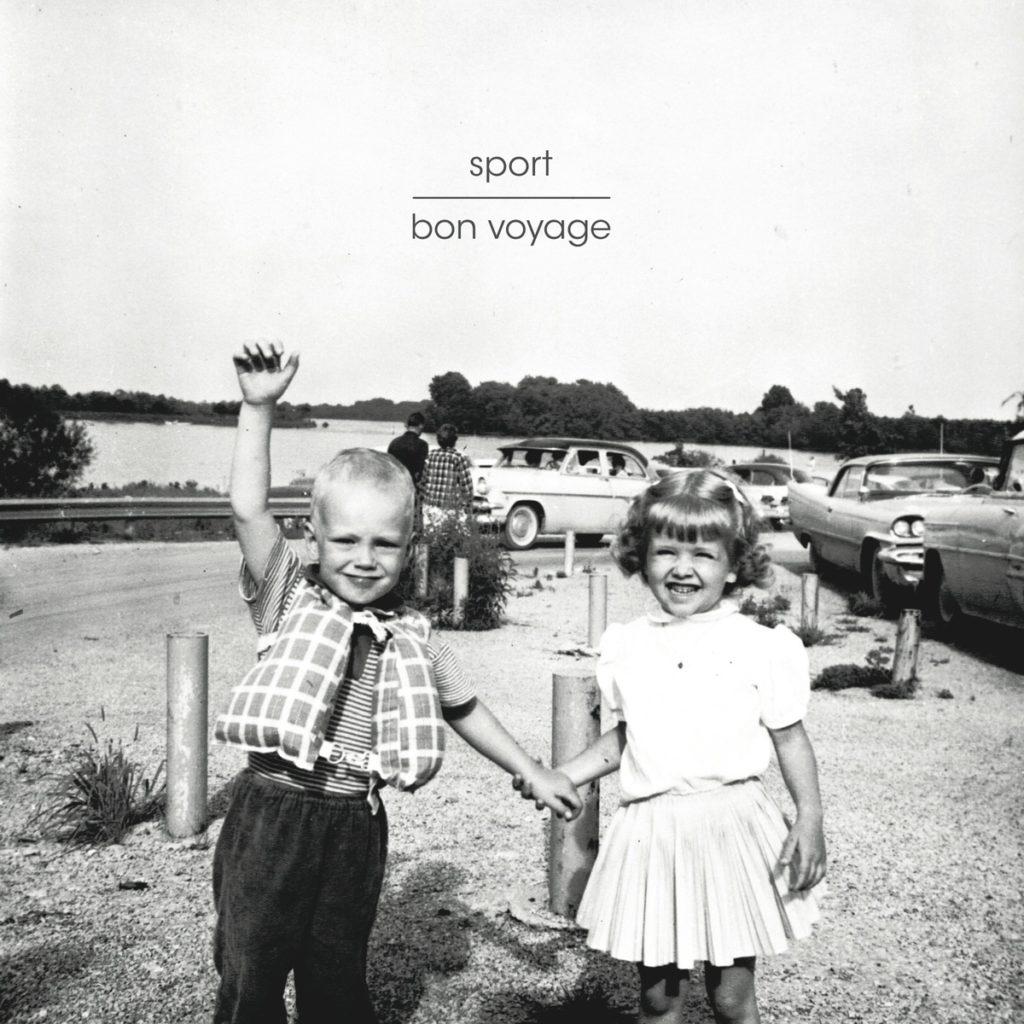 Sport – Bon voyage