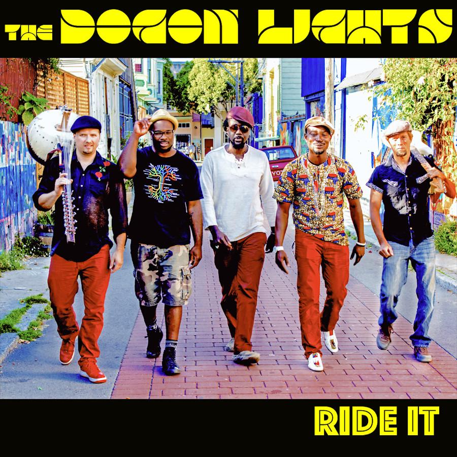 The Dogon Lights – Ride It