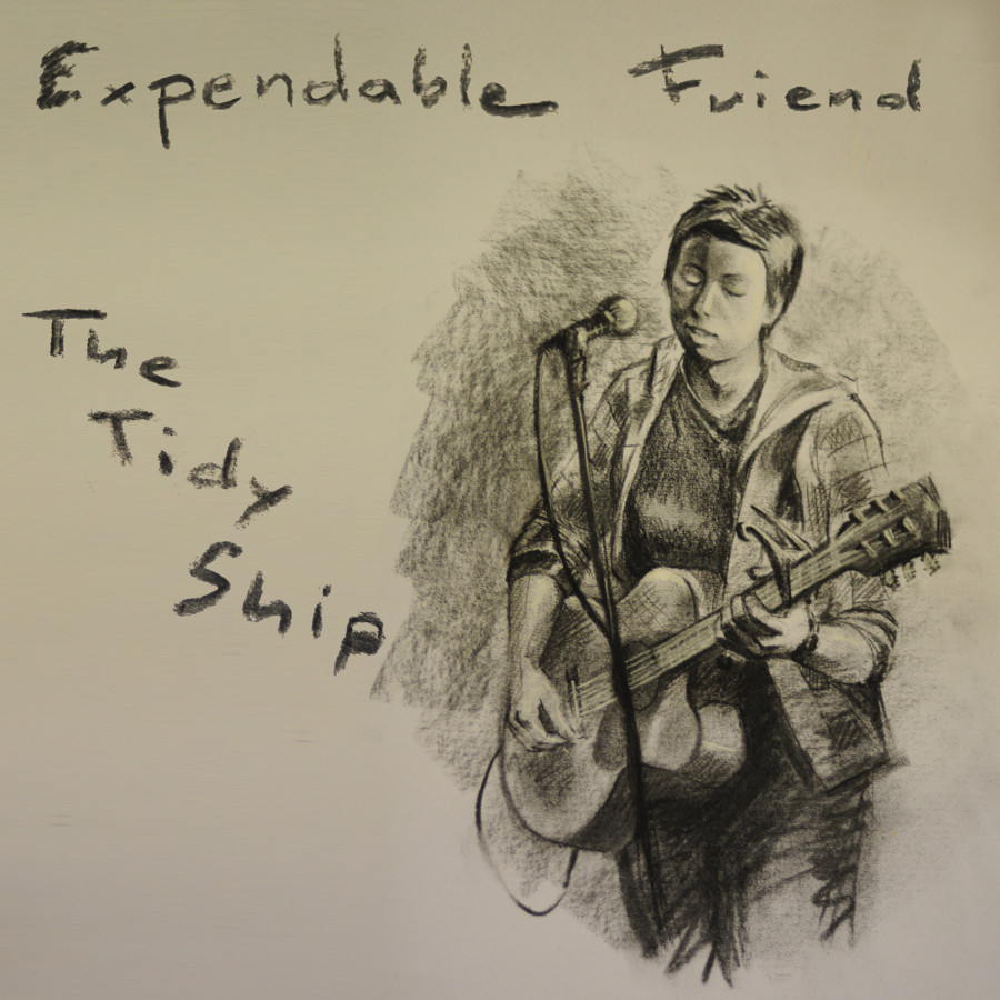 Expendable Friend – The Tidy Ship