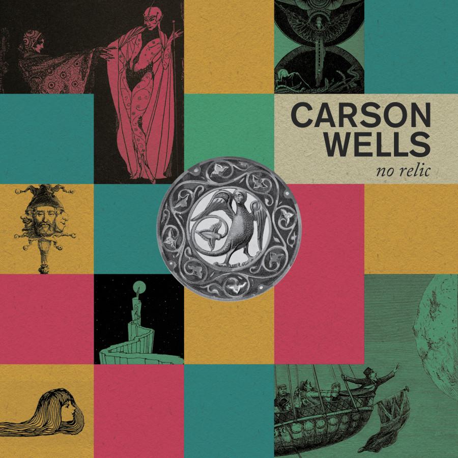 Carson Wells – No Relic