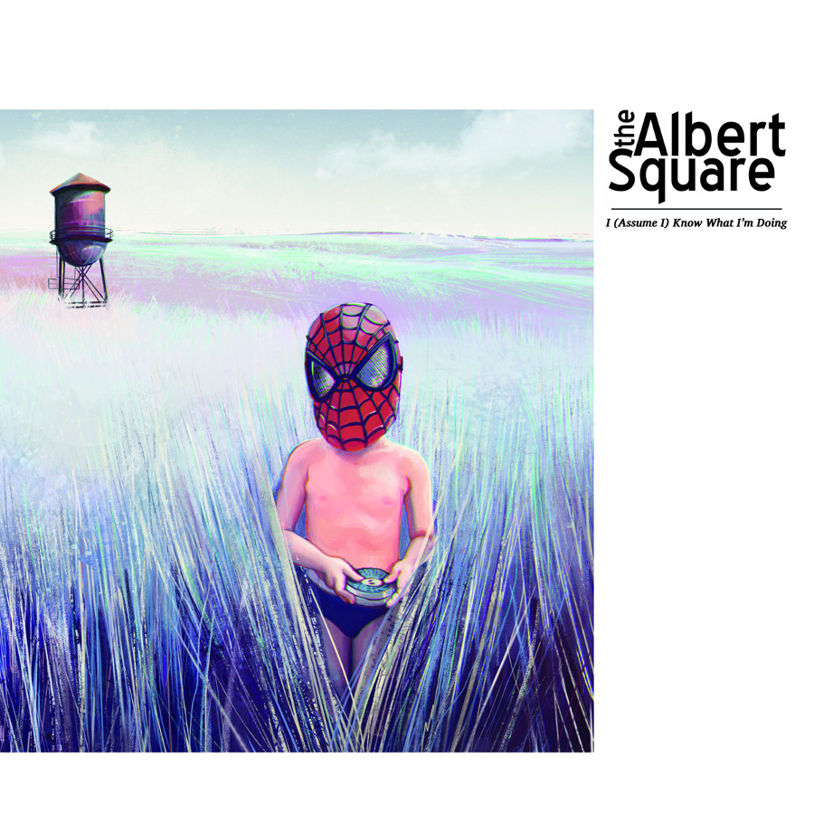 The Albert Square – I (assume I) know what I'm doing