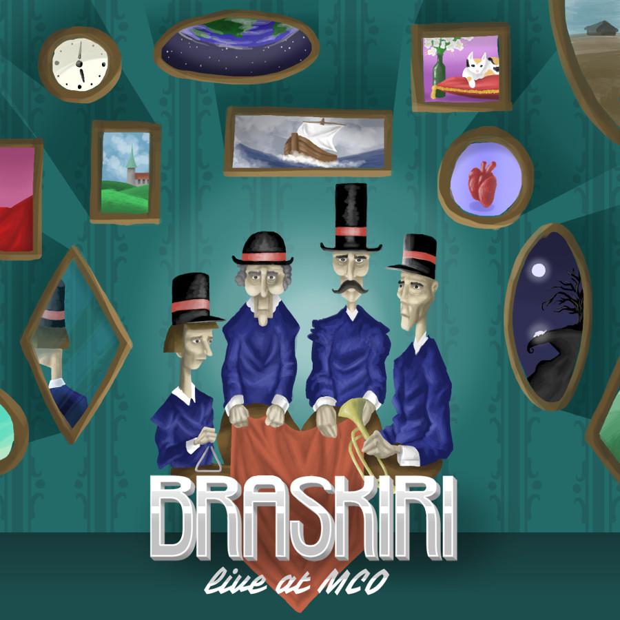 Braskiri – Braskiri Live at MCO