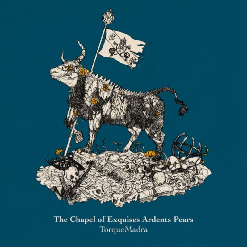 The Chapel Of Exquises Ardents Pears – TorqueMadra