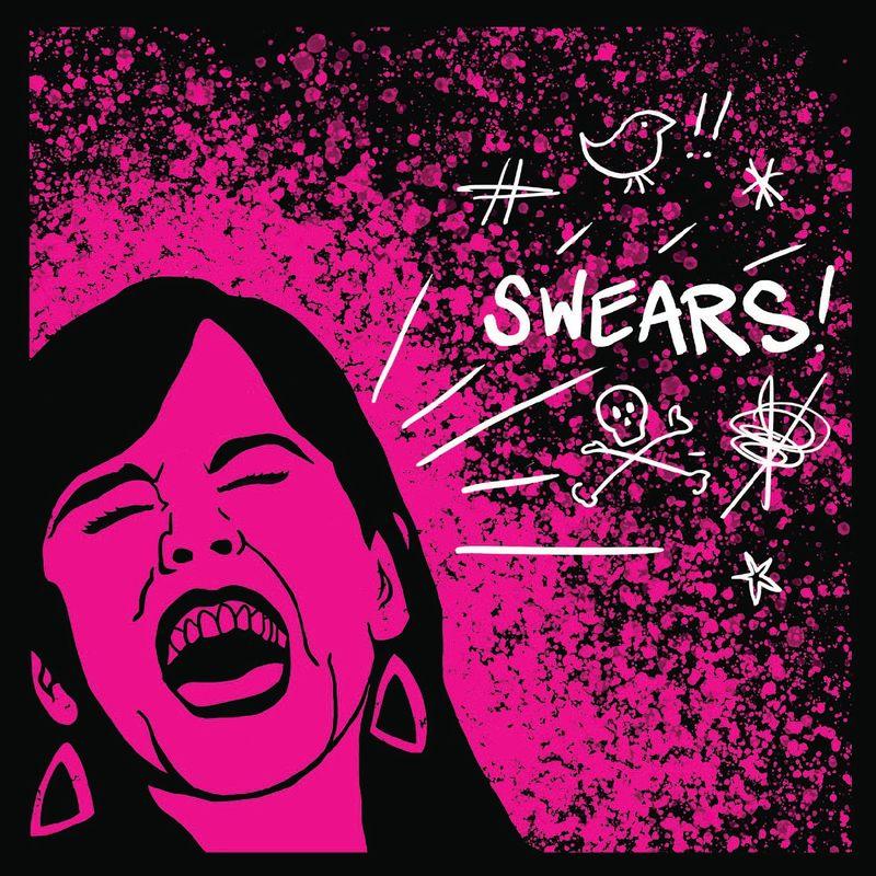 Marian Call – Swears!