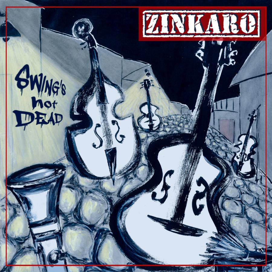 Zinkaro – Swing's not dead