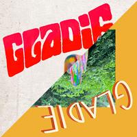 Gladie – Orange peels / Thank you card