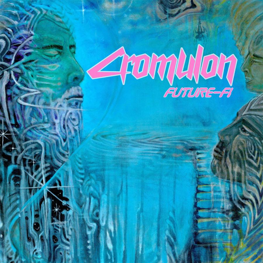 Cromulon – Future-Fi