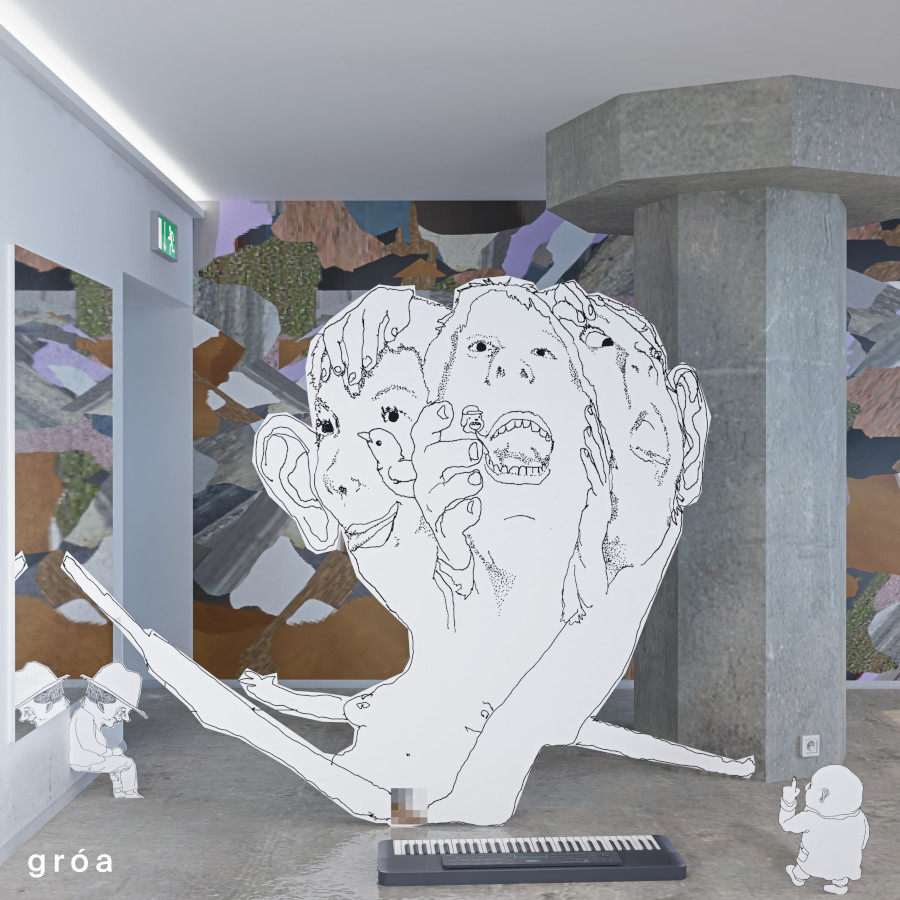 GRÓA – What I like to do